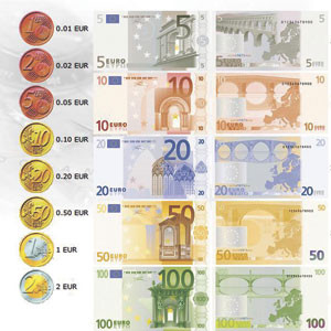 Валюта в Андорре