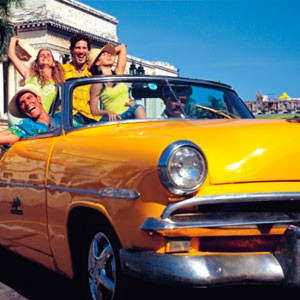 Транспорт Кубы