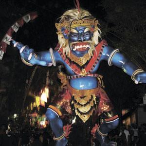 Праздники Индонезии