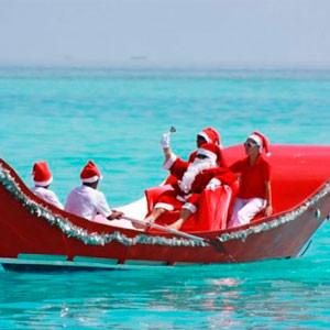 Праздники на Мальдивах