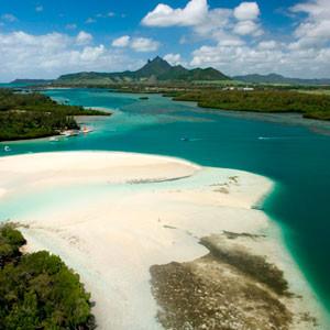 Климат в Маврикии