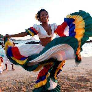 Фестивали в Маврикии
