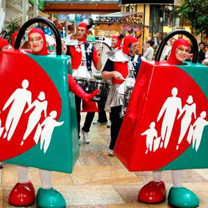 Фестивали в ОАЭ
