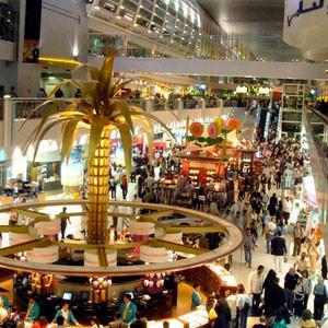 Визовый режим в ОАЭ
