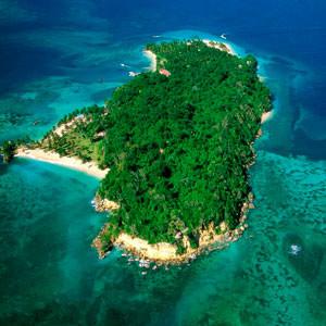 Доминиканские острова