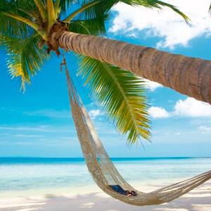 Доминиканский пляж