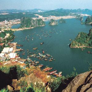 Вьетнамский залив