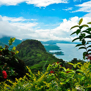 Природа Сейшельских островов