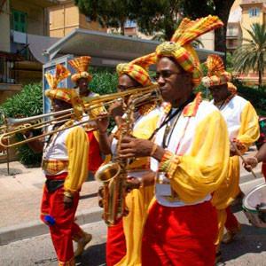 Фестивали Сейшельских островов