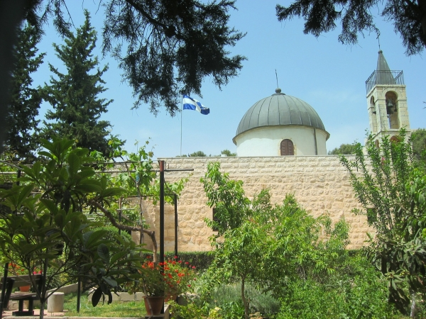 Тур на Сретение на Святую Землю, Израиль